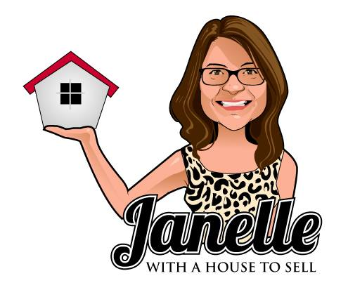 Janelle With A House To Sell