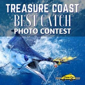 Treasure Coast Best Catch Photo Contest