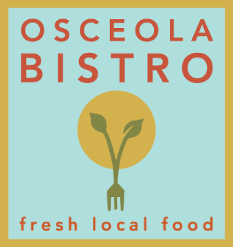 Osceola Bistro at McKee