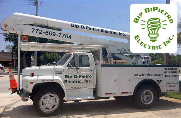 Bip DiPietro Electric