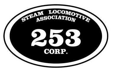 Steam Locomotive Association 253