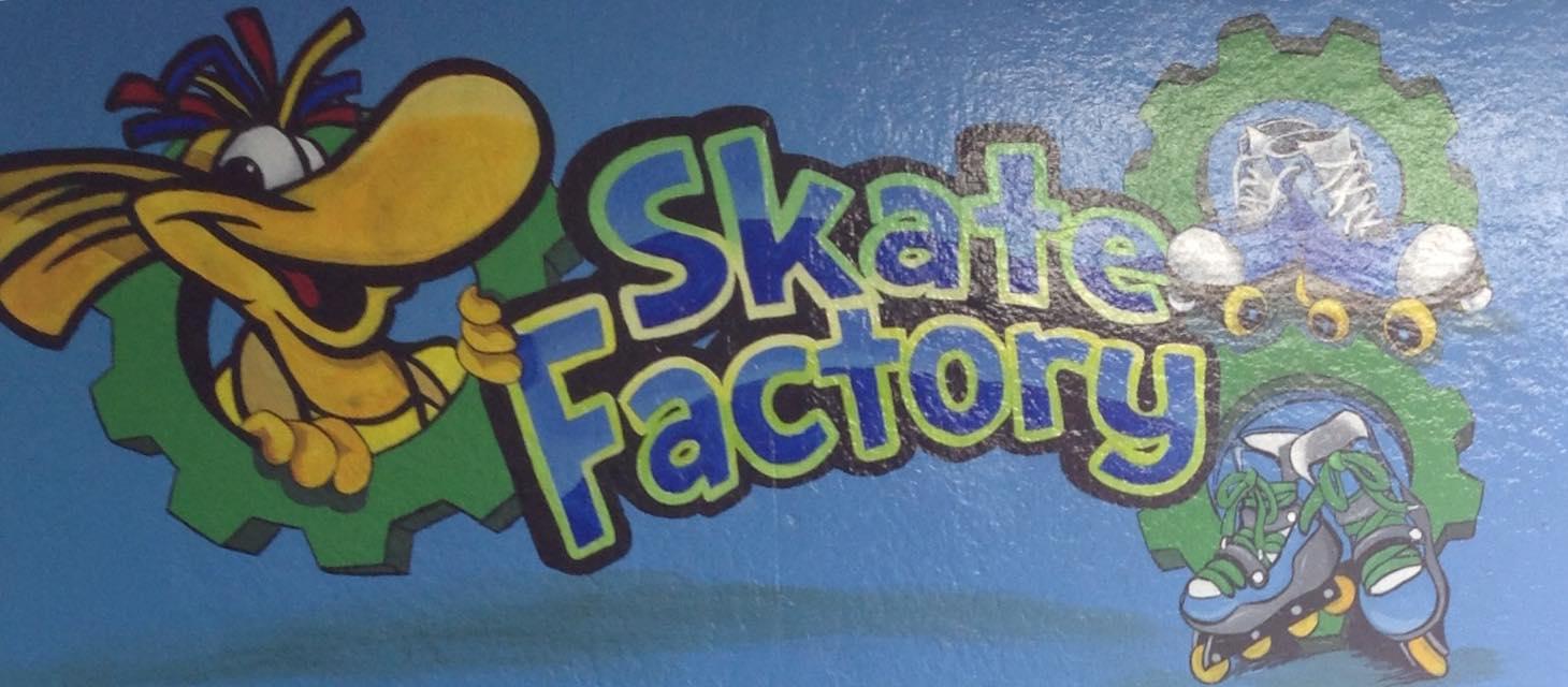 Teen & Tween Skate