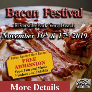 2019 Bacon Fest