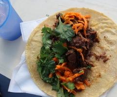 Cabeza Taco