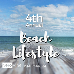 Vero Beach Lifestyle Photo Contest - 4th Annual 2018